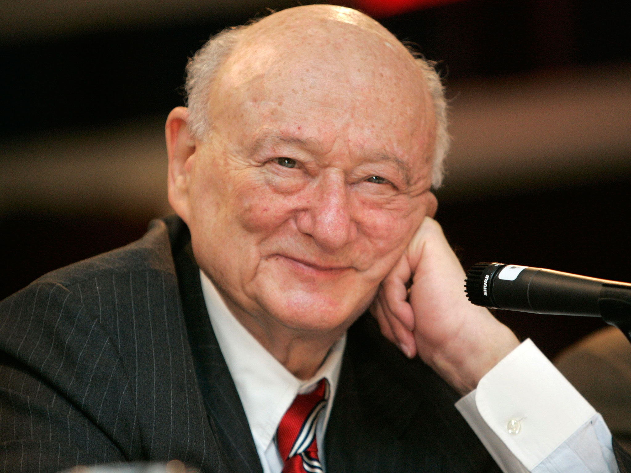 Ed Koch Jobless Rules Blog
