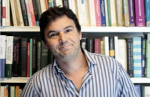 PIKETTY DEFENSE CAPITALISM