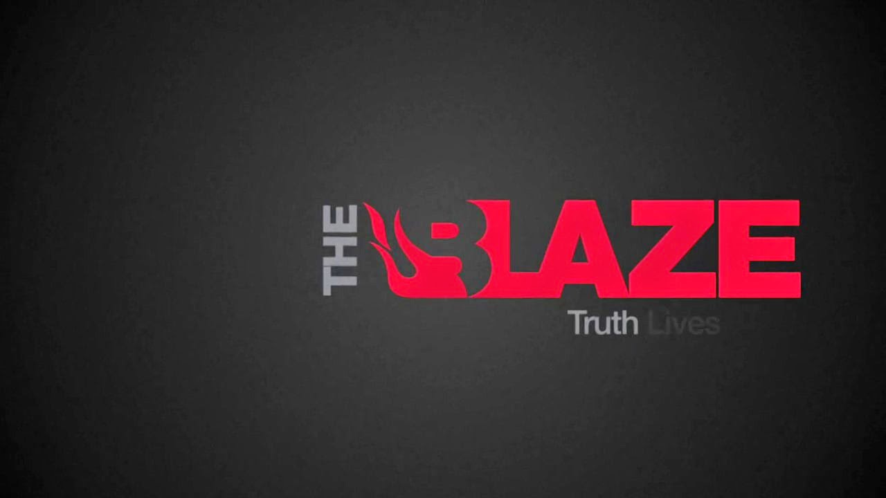 The Blaze Logo Blog