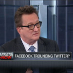 What does Facebook do right that Twitter does wrong?